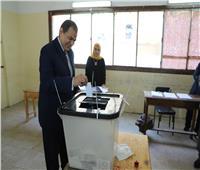 التعديلات الدستورية 2019  سعفان: المصريون يضربون أروع أمثلة الوطنية