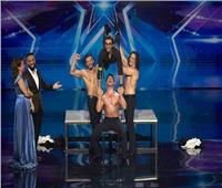 فريق «Messoudi Brothers» يتأهل لنهائيات «Arabs Got Talent»
