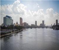 الأرصاد: طقس الغد مائل للبرودة..والعظمى بالقاهرة 23