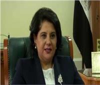 التعديلات الدستورية 2019| سفيرة مصر بقبرص: نتوقع زيادة الإقبال على الاستفتاء في اليوم الأخير