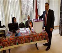 تصويت المصريين في الخارج| غلق صناديق الاقتراع على التعديلات الدستورية في استراليا