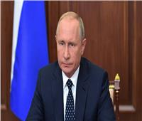 بوتين: روسياشريكا موثوقا به لسريلانكا في مكافحة الإرهاب الدولي