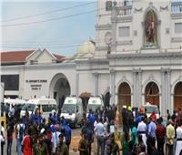 مرصد الإفتاء: يدين الهجوم على كنائس وفنادق في العاصمة السريلانكية كولومبو