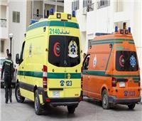 التعديلات الدستورية 2019| 60 سيارة إسعاف بأسيوط لمتابعة لجان الاستفتاء