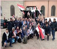 التعديلات الدستورية 2019| سفير مصر بإيطاليا يشيد بمشاركة المصريين في الاستفتاء