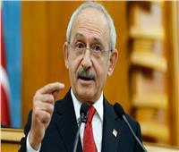 محاولة اعتداء على زعيم حزب الشعب الجمهوري المعارض بتركيا