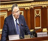 وكيل «النواب»: المصريون يرسمون المستقبل في لجان الاستفتاء