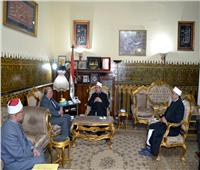 تعاون بين الأوقاف والإذاعة المصرية لنشر الفكر الوسطي وقضايا التجديد