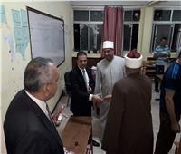 عن دعوته للمشاركة بالاستفتاء.. الشيخ راضي: من رأى منكم منكرا فليغيره