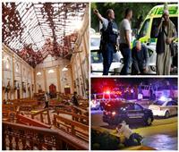 حكايات| «دماء في محراب الرب».. إرهاب يحاصر دور العبادة حول العالم
