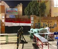 إغلاق لجان الجيزة والهرم في اليوم الثاني من استفتاء الدستور