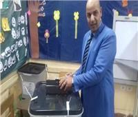 إغلاق صناديق الاقتراع في اليوم الثاني للاستفتاء بكفر الشيخ