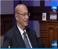 المستشار محمد الشناوي: جميع المصريين لديهم وعي بالتعديلات الدستوري