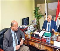 حوار| رئيس «الوطنية للانتخابات»: الشعب المصري بطل والاستفتاء ملحمة وطنية