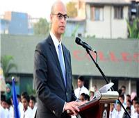 سفير مصر بسريلانكا: حظر التجوال سبب توقف الاستفتاء على الدستور بالسفارة