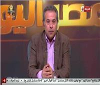 شاهد| توفيق عكاشة يكشف علاقة «الكرفتة» بالاستفتاء