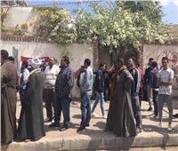 التعديلات الدستورية 2019| لجان مصر الجديدة تفتح أبوابها للناخبين في ثالث أيام الاستفتاء