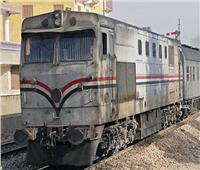 30 دقيقة متوسط تأخيرات قطارات السكة الحديد.. اليوم
