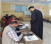 التعديلات الدستورية 2019| انتظام التصويتلليوم الثالث بالدقهلية