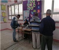 التعديلات الدستورية 2019| لجان امبابة «كومبليت» في ثالث أيام الاستفتاء