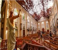 حكومة سريلانكا: «شبكة دولية» ضالعة في تفجيرات الأمس