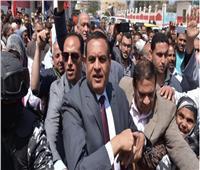 التعديلات الدستورية 2019| محافظ البحيرة ينفي مد الاستفتاء ليوم رابع