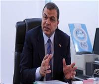 فيديو| وزير القوى العاملة: إقبال العاملين على الاستفتاء كثيف ومشرف