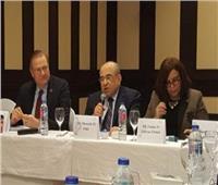الفقي يفتتح آخر جلسات الإسكندرية الحوارية مصر 2050 بالتعاون مع الأمم المتحدة