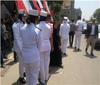 التعديلات الدستورية 2019| الشرطة النسائية تؤمن لجان مصر القديمة