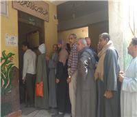 التعديلات الدستورية 2019| استمرار توافد المواطنين على لجان شبرا والساحل في آخر أيام الاستفتاء