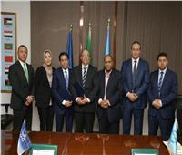 توقيع مذكرة تفاهم بين المنظمة العربية للطيران المدني والاتحاد الدولي للنقل الجوي «إياتا»