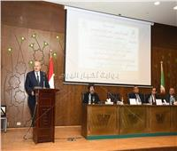 رئيس جامعة القاهرة: نقدم الدعم الكامل للطلاب الأفارقة لأنهم جزء من مصر