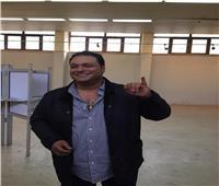 التعديلات الدستورية 2019  «الأكيل» يداعب لجنة الاستفتاء في الزمالك