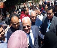 محافظة بورسعيد للمواطنين: استغلوا الساعات المتبقية لرسم مستقبل مشرق لمصر