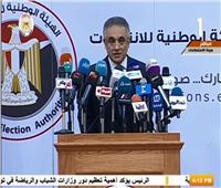 فيديو| الوطنية للانتخابات: لا تمديد للاستفتاء واليوم هو الأخير في عملية التصويت