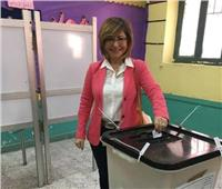 التعديلات الدستورية 2019| لميس الحديدي: التصويت واجب على كل مصري