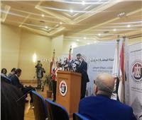 «الوطنية للانتخابات»: نبهنا على المحاكم والقضاة بعدم إعلان أي نتائج للاستفتاء