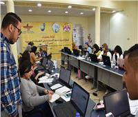 تقرير البعثة الدولية في اليوم الثالث للاستفتاء على التعديلات الدستورية
