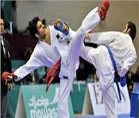 منتخب الكاراتيه يعود من المغرب بأربع ميداليات في الدوري العالمي