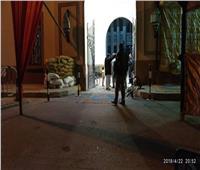 إغلاق لجان الدقي والعجوزة بعد انتهاء الاستفتاء على التعديلات الدستورية
