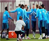 برشلونة يواجه «ألافيس» بكامل تشكيله في الليجا غدا
