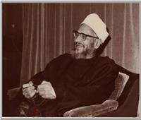 الصفحة الرسمية للأزهر على فيسبوك تحتفي بالشيخ عبد الحليم محمود