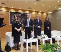 انطلاق فعاليات المؤتمر العلمي الدولي الثامن للتربية الفنية بحلوان