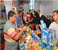 «الاتحاد التعاوني» يطرح لحوم بلدية بسعر 100 جنيه للكيلو بسوهاج