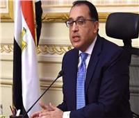 رئيس الوزراء يتفقد سوق السمك الجديد في بورسعيد