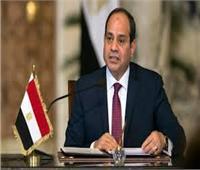 السيسي: «القمة التشاورية بالقاهرة» عكست إرادة جماعية لمساندة الشعب السوداني