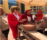 ندوات حول الترجمة والإرشاد السياحي والصناعات اليدوية بمهرجان جامعة بدر