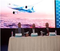 «الجندي»: الطيران العماني حصل على الموافقات من مصر في وقت قياسي