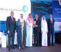 افتتاح مؤتمر تحلية المياه في الدول العربية ARWADEX2019