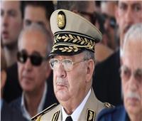 قائد الجيش الجزائري يشيد بتحرك القضاء لمكافحة الفساد
